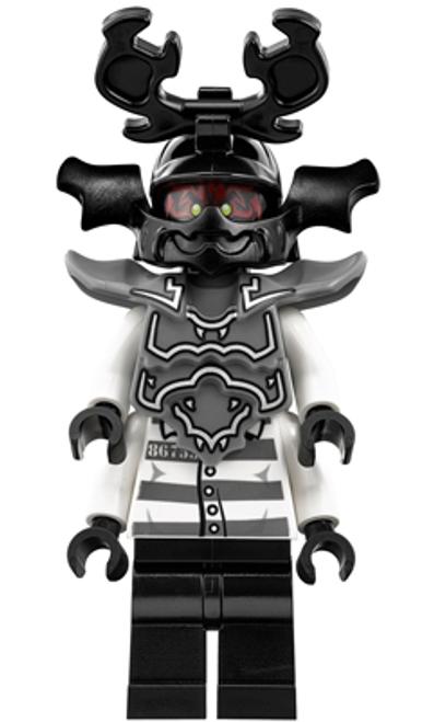 Giant Stone Warrior (njo235)