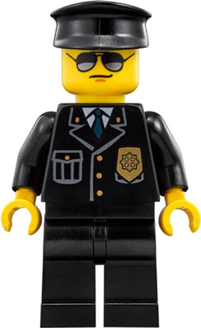 Prison Guard (njo234)