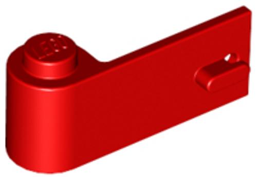 Door 1x3x1 Left (Red)