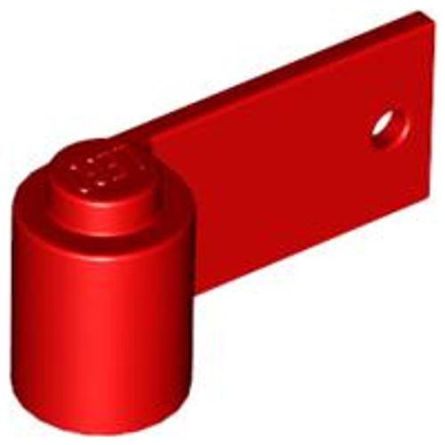 Door 1x3x1 Right (Red)