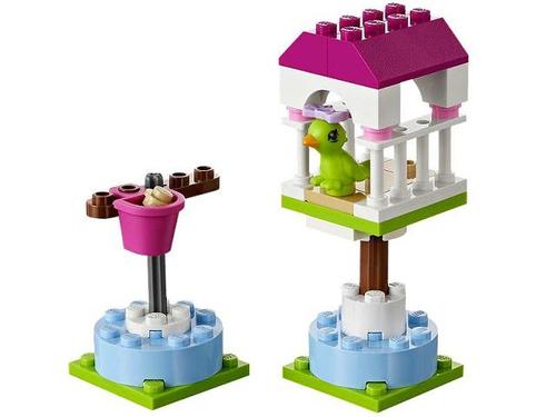 Friends - Parrot's Perch Polybag (41024)