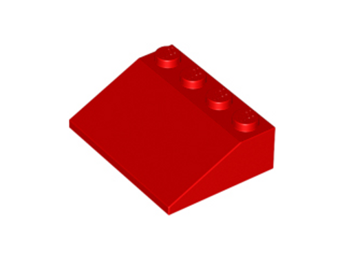 Slope 33 3x4 (Red)