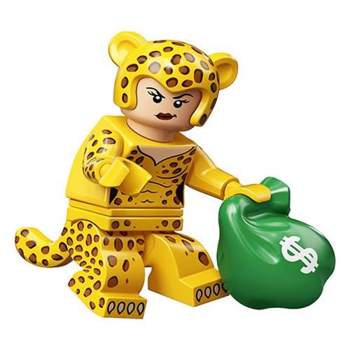 Cheetah (colsh-6)