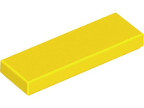 1x3 (Yellow)