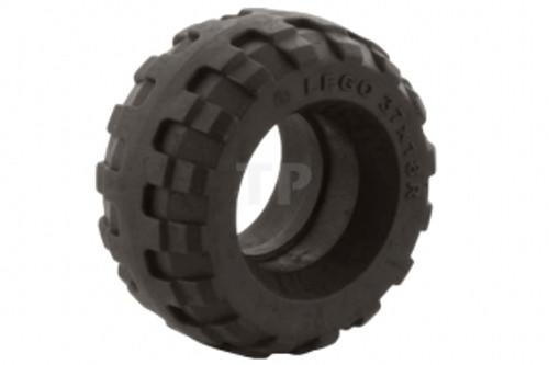 Tyre 37x18R (Black)