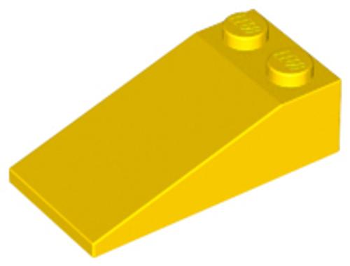 Slope 18 4x2 (Yellow)