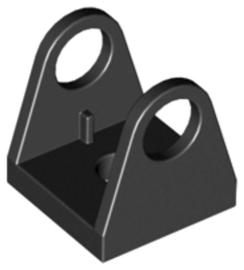 String Reel 2x2 Holder (Black)