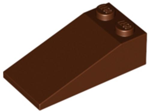 Slope 18 4x2 (Reddish Brown)