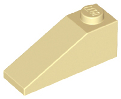 Slope 33 3x1 (Tan)
