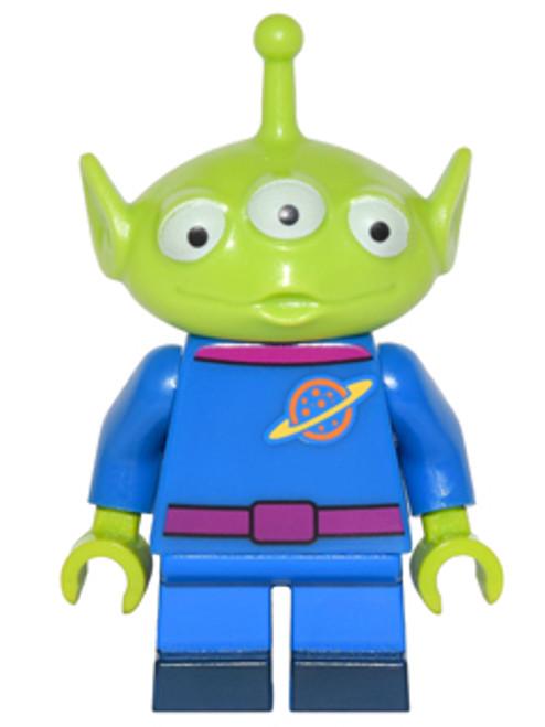 Alien (coldis-2)