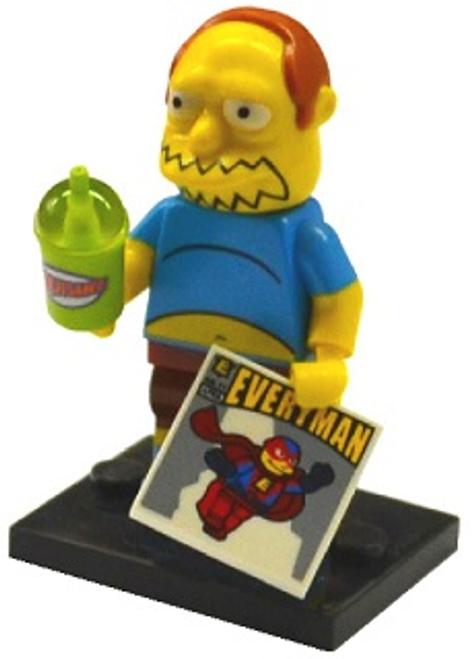 Comic Book Guy (colsim2-7)