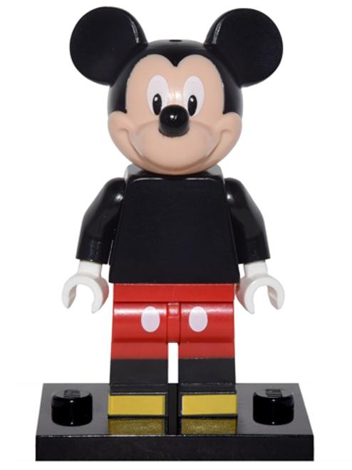 Mickey Mouse (coldis-12)