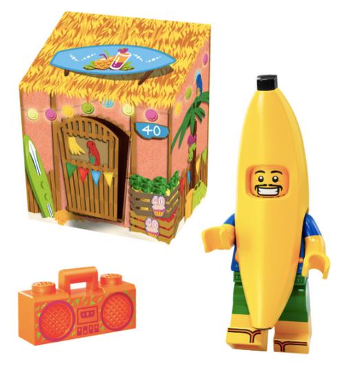Party Banana Juice Bar (5005250)