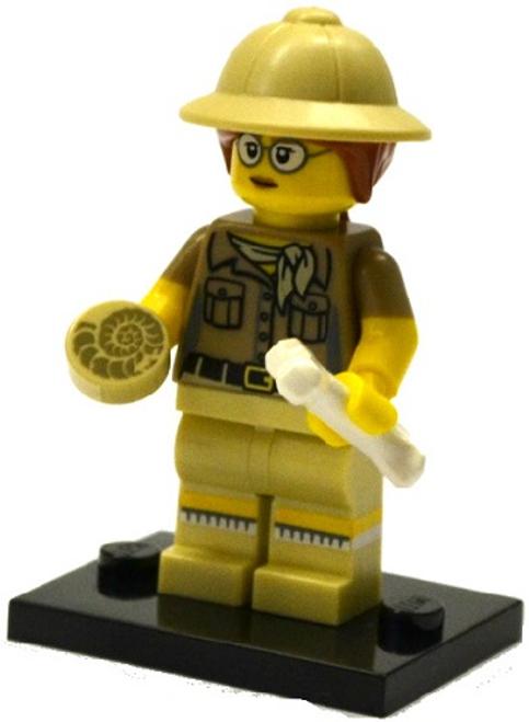 Paleontologist (col13-6)