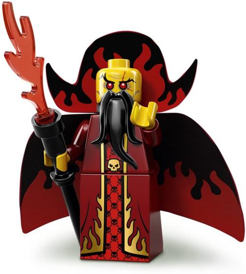 Evil Wizard (col13-10)