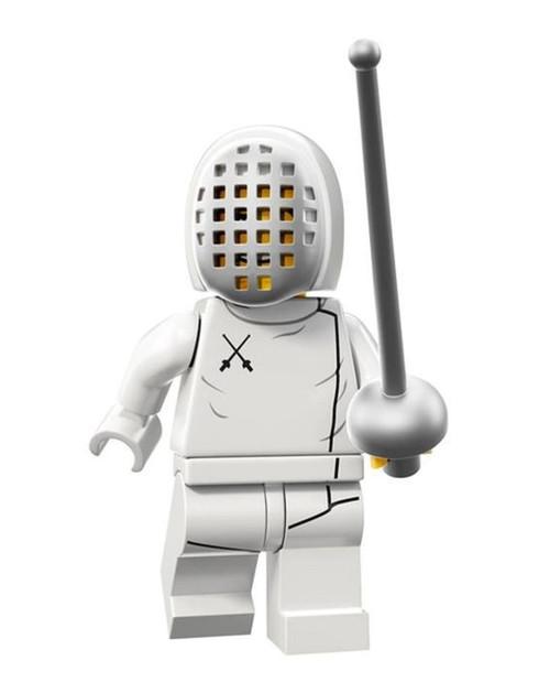 Fencer (col13-11)