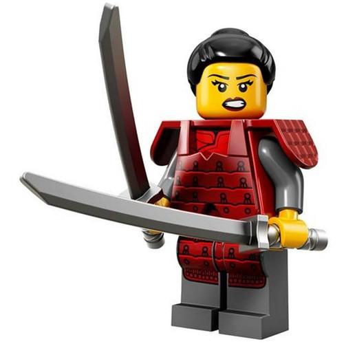 Samurai (col13-12)