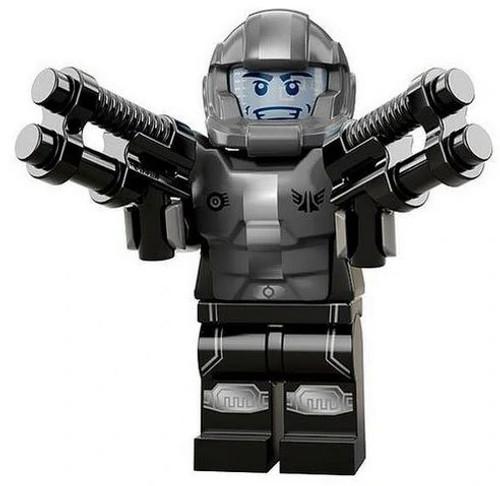 Galaxy Trooper (col13-16)
