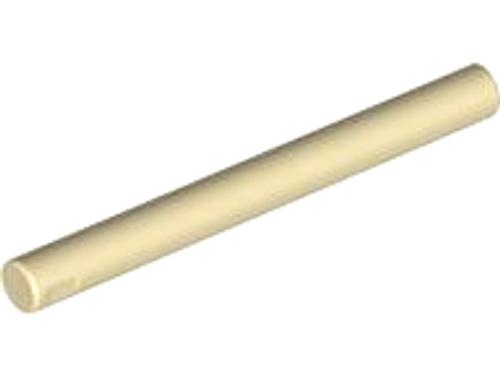 Bar 4L (Lightsaber Blade / Wand) (Tan)
