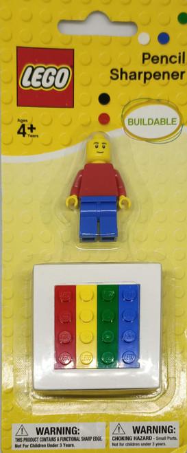 LEGO Pencil Sharpener