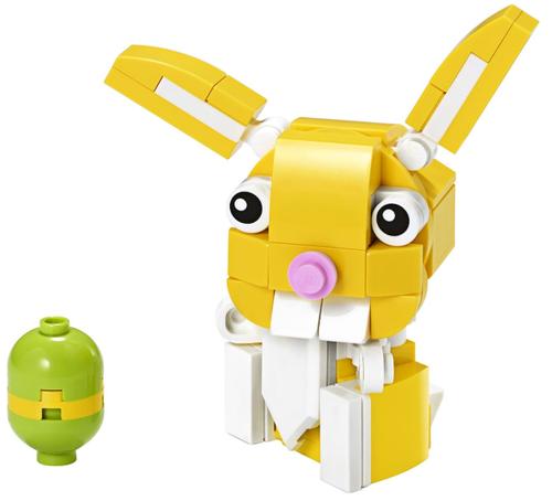 Creator - Easter Bunny Polybag (30550)