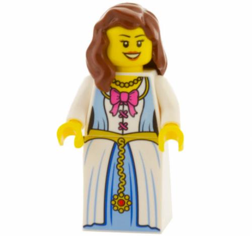 Juniors Princess (cas538)