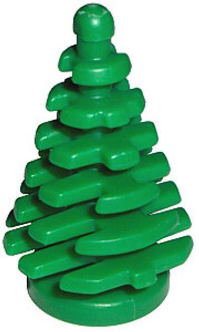 Plant, Tree Pine Small 2x2x4 (Green)