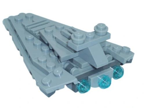 Star Wars - Star Destroyer (911842)