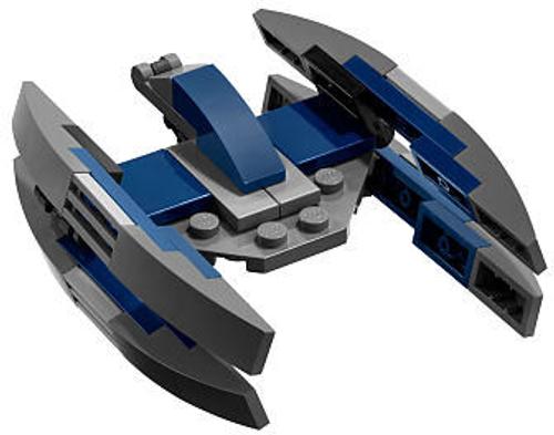 Star Wars - Vulture Droid - Mini Polybag (30055)