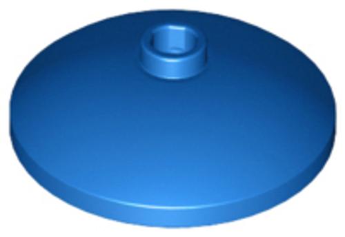 Dish 3x3 Inverted (Radar) (Blue)