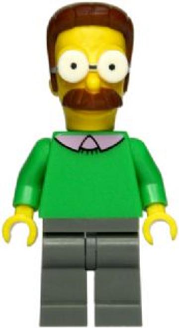 Ned Flanders Minifigure (sim013)