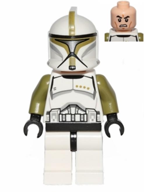 Clone Trooper Sergeant (sw0438)