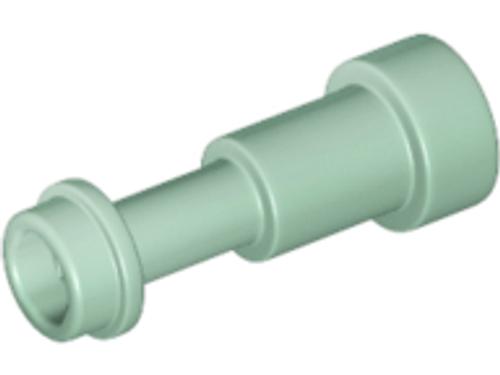 Minifigure, Utensil Telescope (Sand Green)