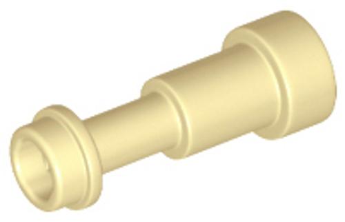 Minifigure, Utensil Telescope (Tan)