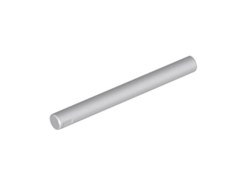 Bar 4L (Lightsaber Blade / Wand) (Light Bluish Gray)