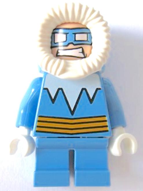 Captain Cold - Short Legs (sh247)