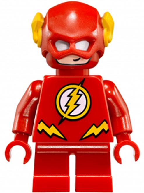 The Flash - Short Legs (sh246)