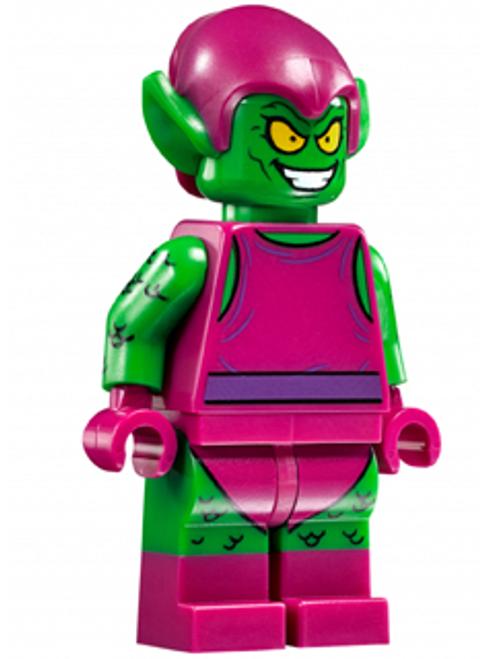 Green Goblin - Magenta Outfit (sh271)