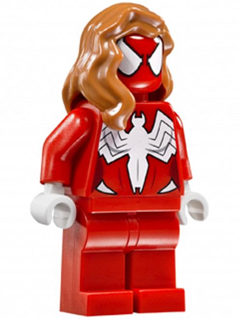 Spider-Girl (Spider Girl) (sh273)