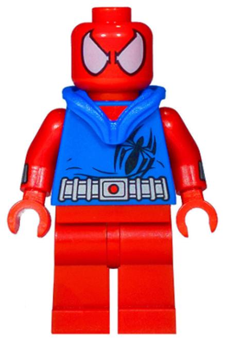 Scarlet Spider (Spider-Man) (sh274)