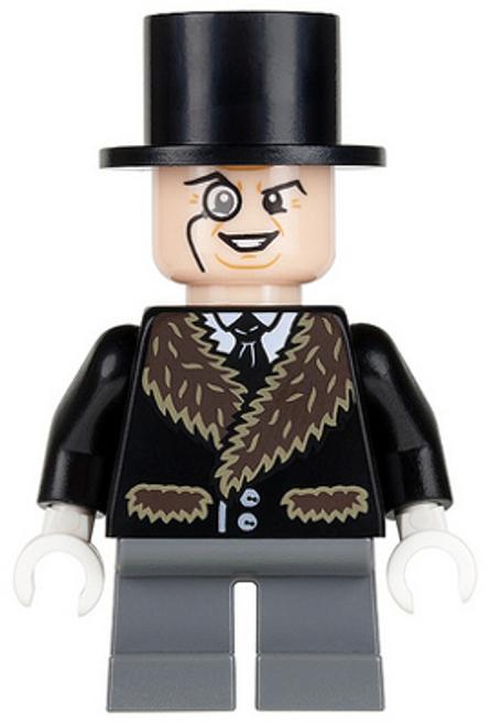 The Penguin - Fur Collar (sh096)