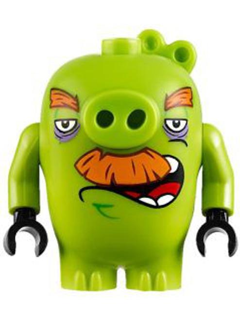 Foreman Pig (ang017)