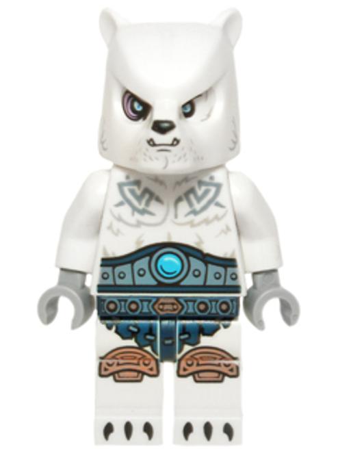 Ice Bear Warrior 1 (loc119)