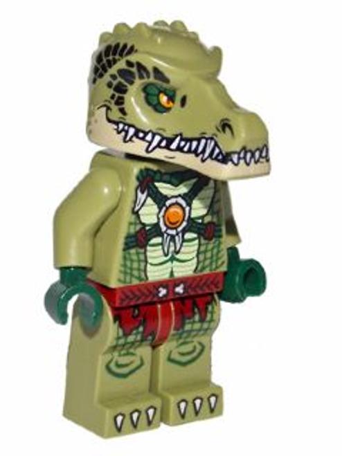 Crocodile Warrior 1 (loc122)