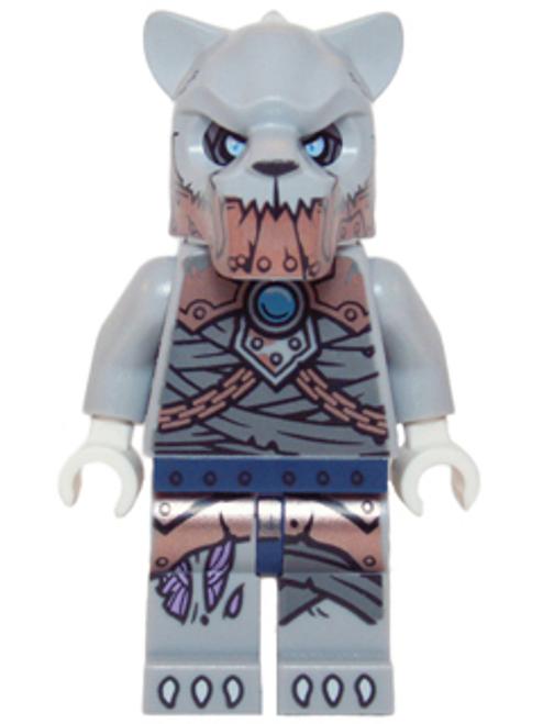 Saber-Tooth Tiger Warrior 1 (loc125)