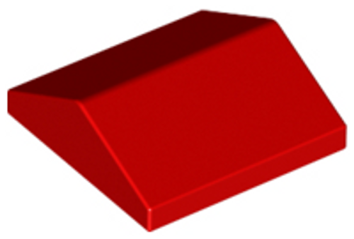 Slope 33 2x2 Double (Red)