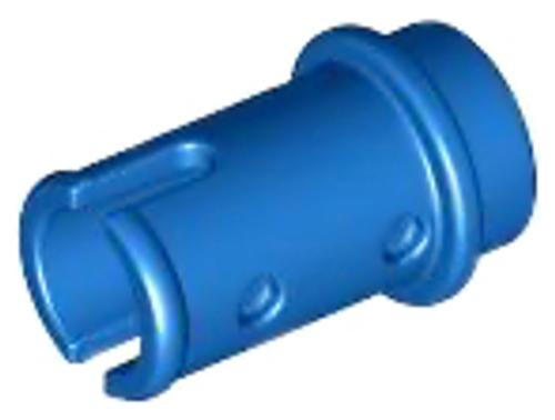 Technic, Pin 1/2 (Blue)