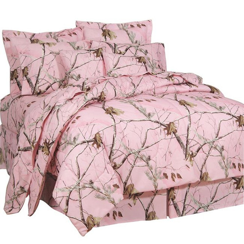 AP Pink Bedding Collection