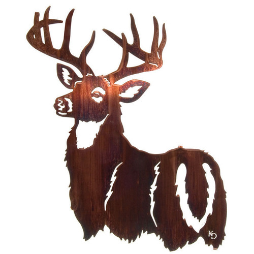 His Majesty Wall Hanging