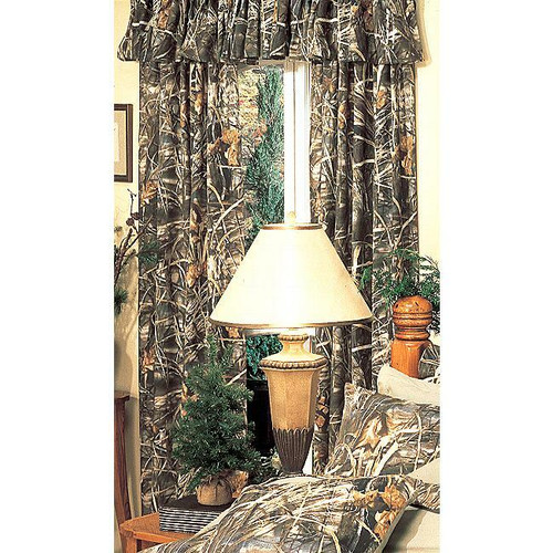 Max 4 Rod Pocket Curtains  - OUT OF STOCK